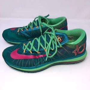 Nike KD 6 Elite Men's Size 10.5 Athletic Shoes